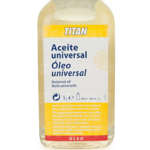 Aceite Universal 1L
