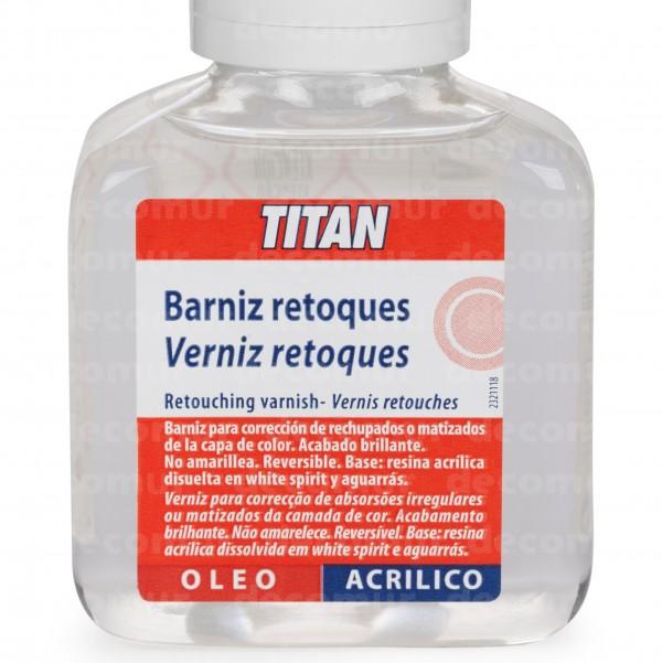 Barniz Retoques 100ml