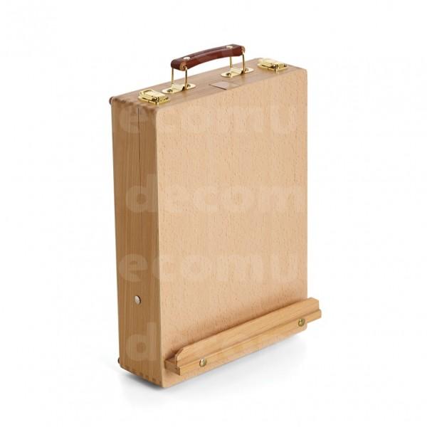 Caja caballete mesa - LIFFEY