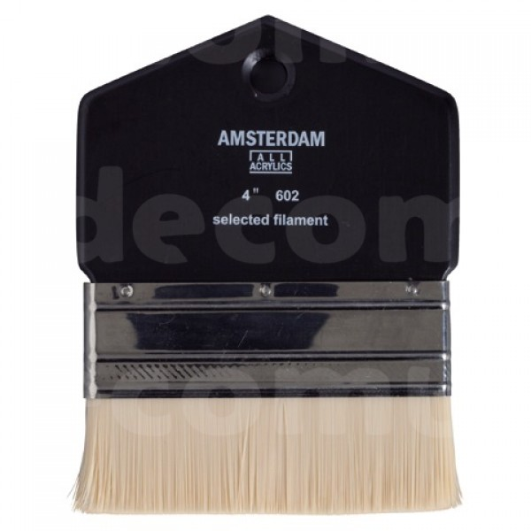Amsterdam paddle brush serie 602