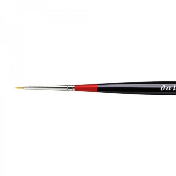 Da Vinci Pincel Micro Nova para miniaturas Serie 170 Redondo nº 5/0