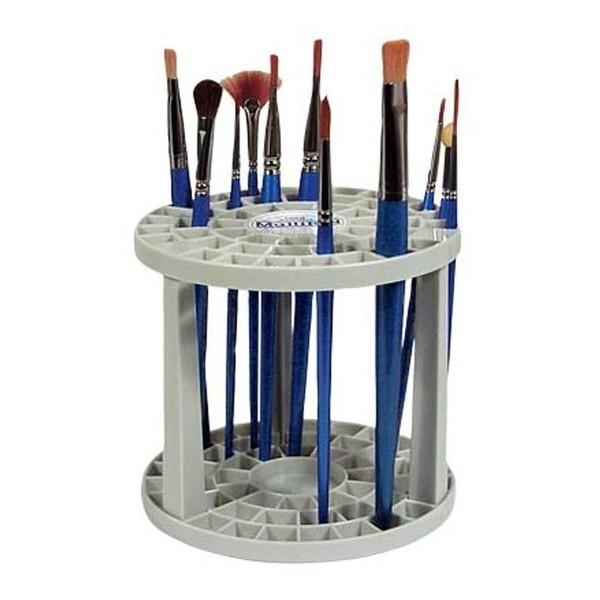 Art Creation - Organizador de pinceles redondo