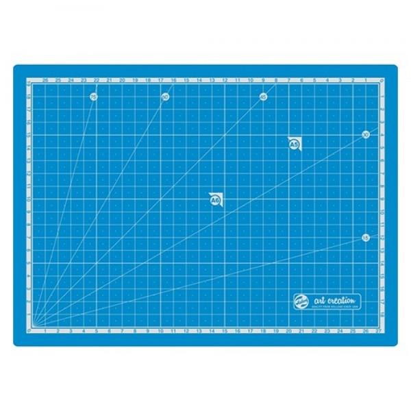 Art Creation - Tabla de corte Azul 60x90 cm