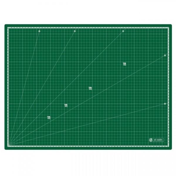 Art Creation - Tabla de corte Verde 60x90 cm