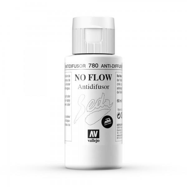 Antidifusor Para Seda Silk Color Vallejo Número 780 - 60ml