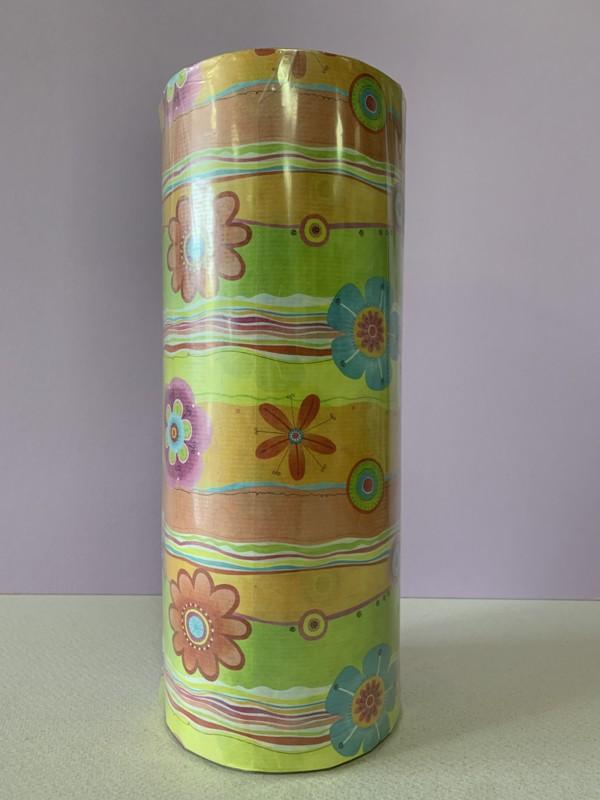 Papel de Regalo - Flower Inspiration