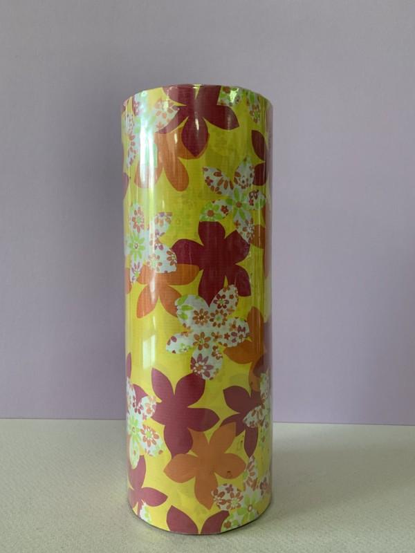 Papel de Regalo - Flower Mixer