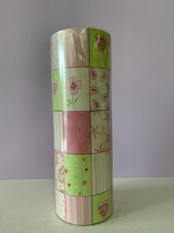 Papel de Regalo - Pink Pattern